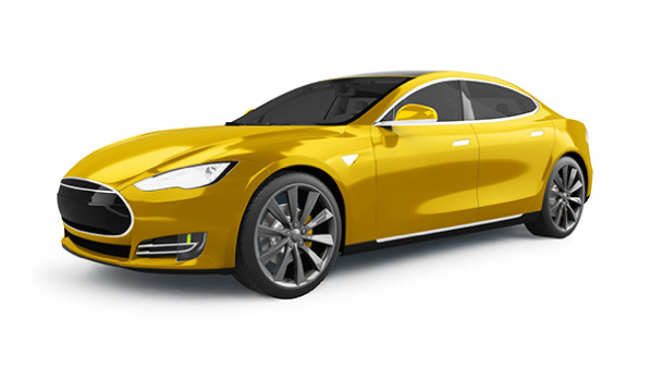 Behavioral Science in action: Tesla campaign yields 4,000 demo requests at VMworld